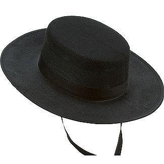 sombrero cordobes